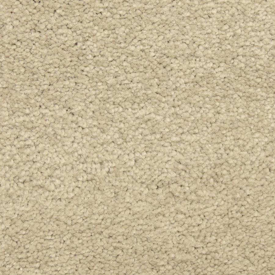 STAINMASTER LiveWell Hush-Hush 12-ft W x Cut-to-Length Gretel Textured Interior Carpet