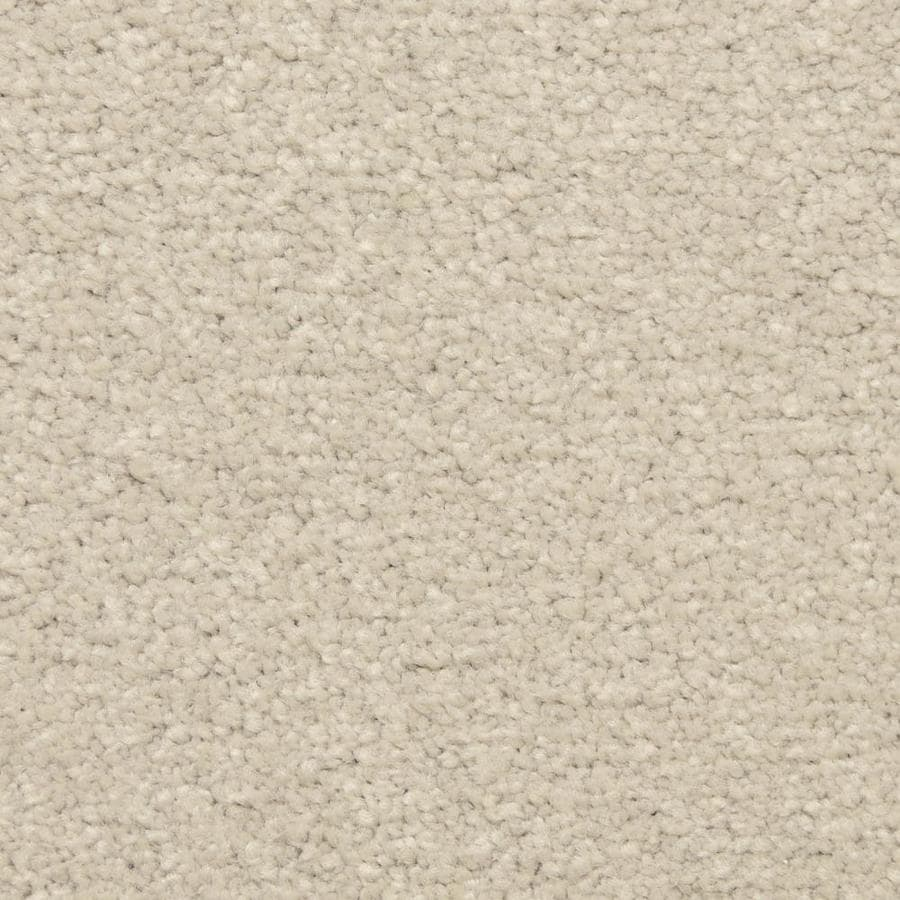 STAINMASTER LiveWell Hush-Hush Castle Textured Interior Carpet
