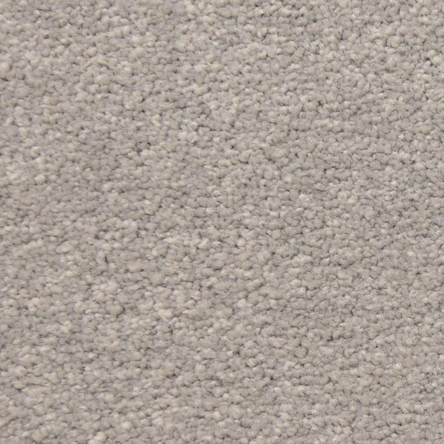 STAINMASTER LiveWell Hush-Hush 12-ft W x Cut-to-Length Kingdom Textured Interior Carpet