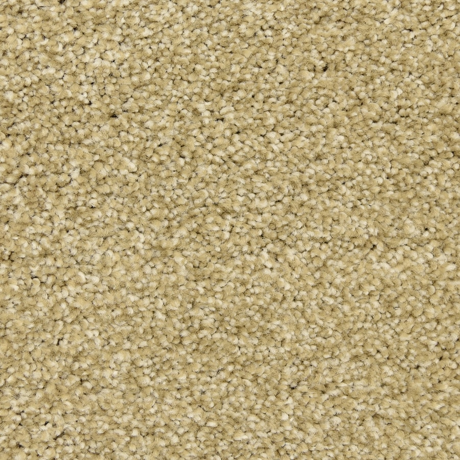 STAINMASTER LiveWell Hush-Hush 12-ft W x Cut-to-Length Jack-n-Jill Textured Interior Carpet