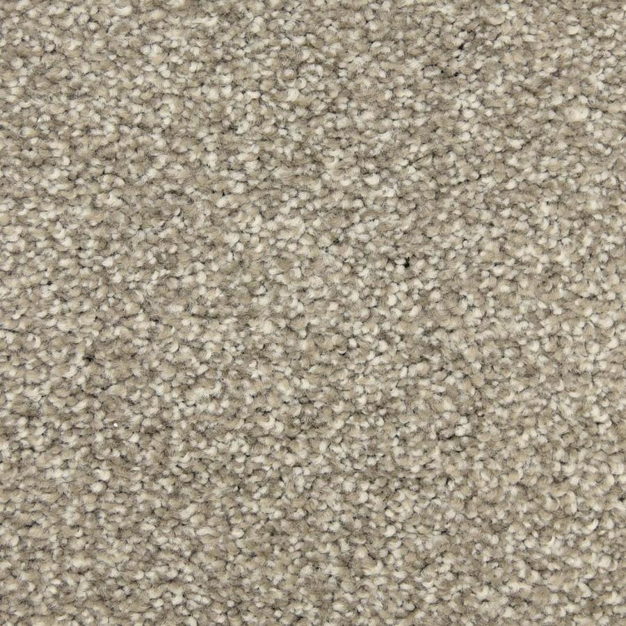 STAINMASTER LiveWell Hush-Hush 12-ft W x Cut-to-Length Wizard Textured Interior Carpet