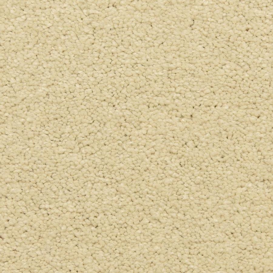 STAINMASTER LiveWell Fairy-Tale 12-ft W x Cut-to-Length Starbright Textured Interior Carpet