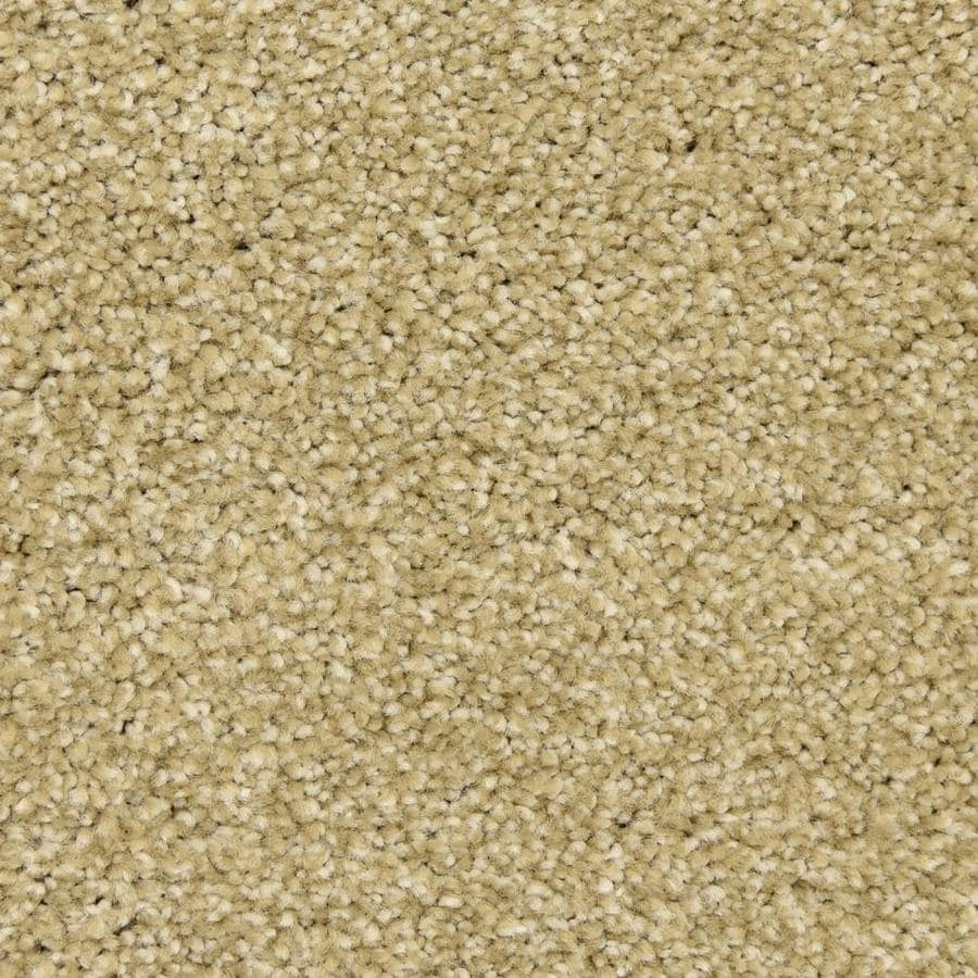 STAINMASTER LiveWell Fairy-Tale 12-ft W x Cut-to-Length Jack-n-Jill Textured Interior Carpet