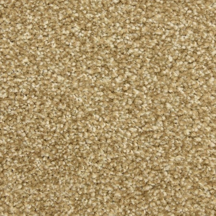 STAINMASTER LiveWell Fairy-Tale 12-ft W x Cut-to-Length Alice Textured Interior Carpet