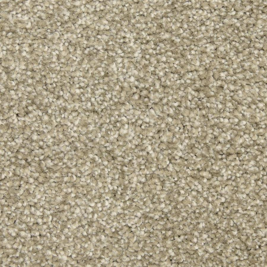 STAINMASTER LiveWell Fairy-Tale 12-ft W x Cut-to-Length Prince Textured Interior Carpet