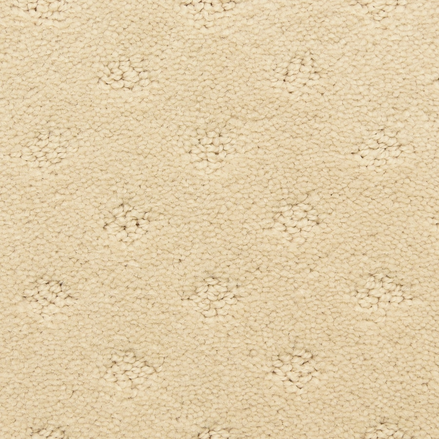 STAINMASTER LiveWell Symphonic Gentle Nature Pattern Interior Carpet