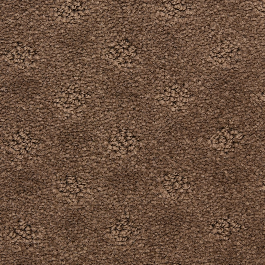 STAINMASTER LiveWell Symphonic New Champ Pattern Interior Carpet