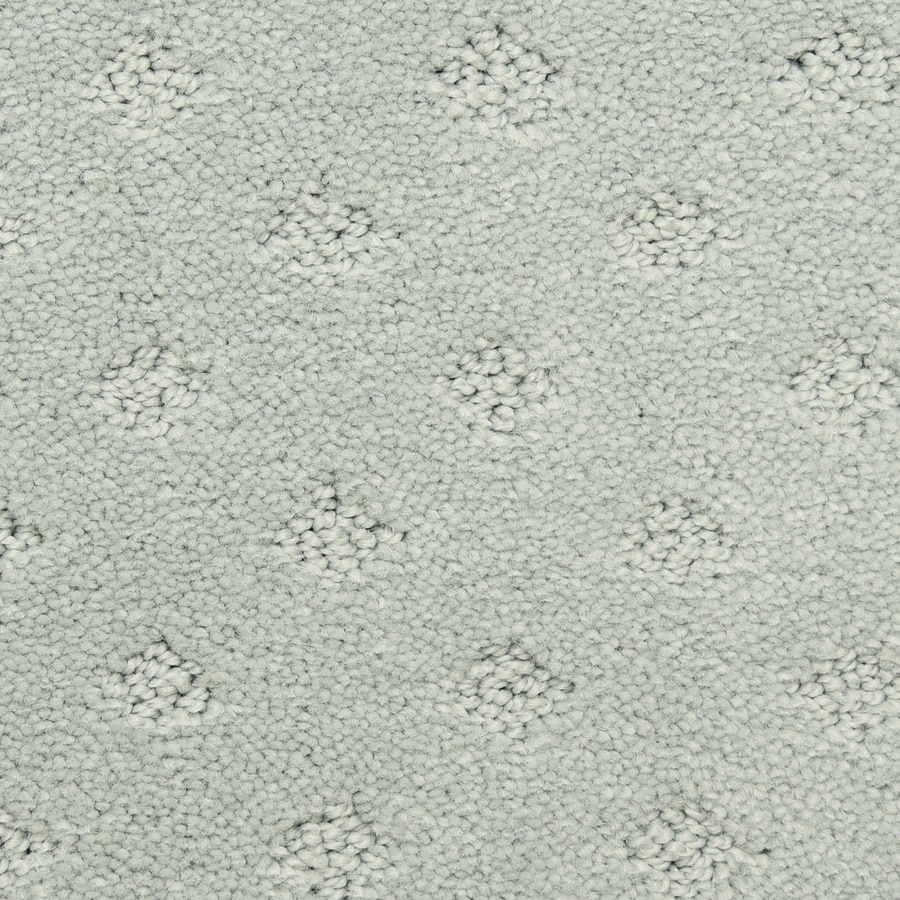 STAINMASTER LiveWell Symphonic 12-ft W x Cut-to-Length Shawnee Pattern Interior Carpet