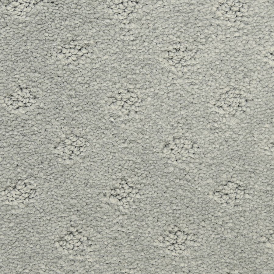 STAINMASTER LiveWell Symphonic Spontaneous Pattern Interior Carpet