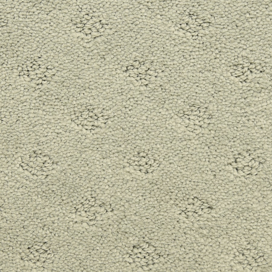 STAINMASTER LiveWell Symphonic 12-ft W x Cut-to-Length Safari Pattern Interior Carpet