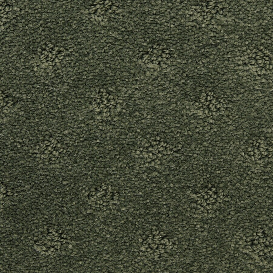 STAINMASTER LiveWell Symphonic Juno Pattern Interior Carpet