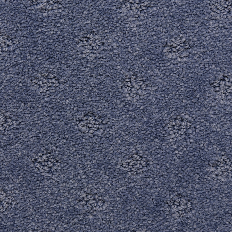 STAINMASTER LiveWell Symphonic Sweetwater Pattern Interior Carpet