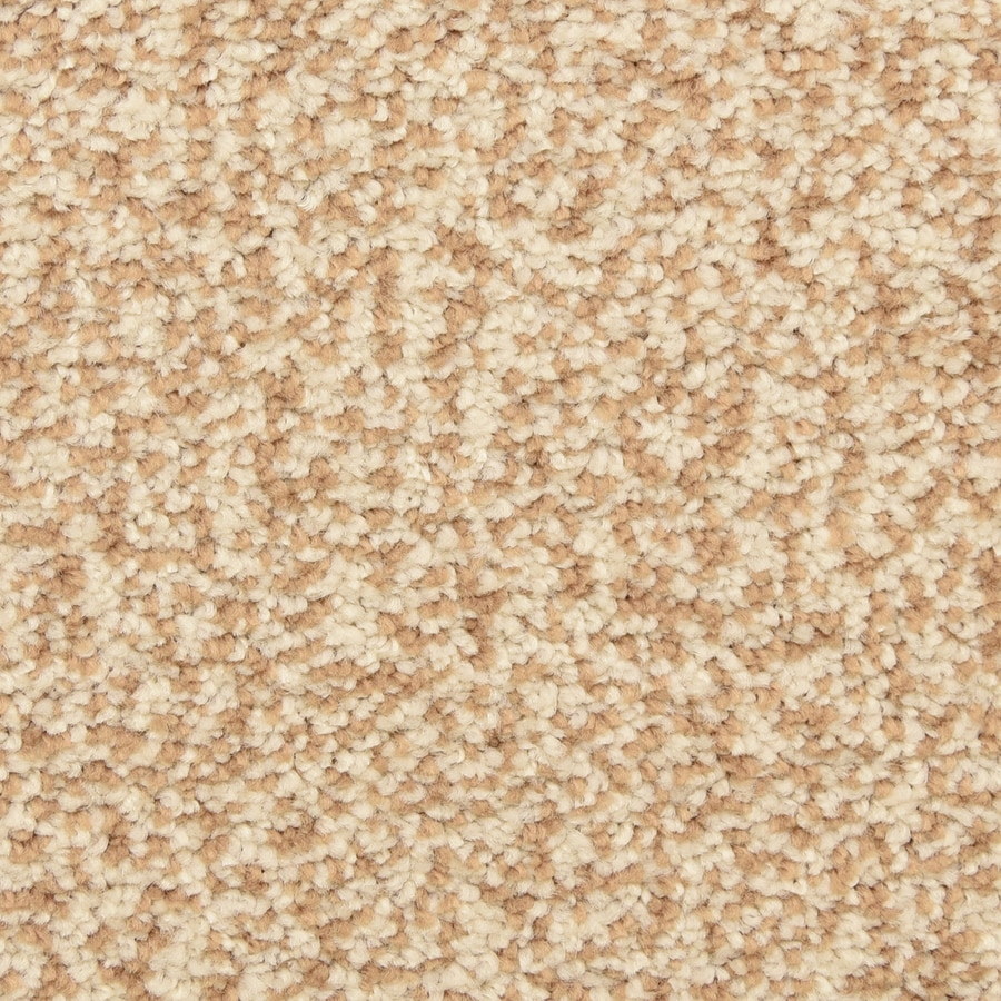 STAINMASTER LiveWell Festivity 12-ft W x Cut-to-Length Offbeat Textured Interior Carpet