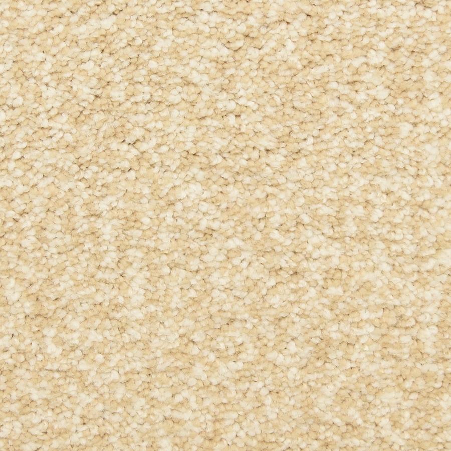 STAINMASTER LiveWell Festivity Cherrish Textured Interior Carpet