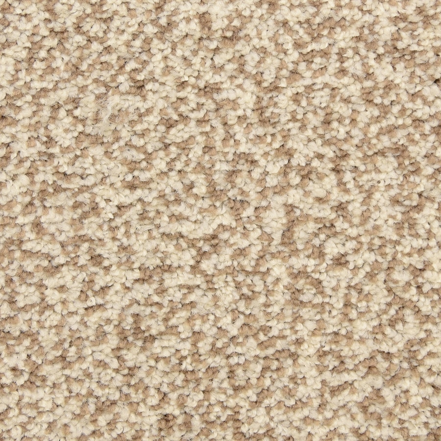 STAINMASTER LiveWell Festivity 12-ft W x Cut-to-Length Newton Textured Interior Carpet