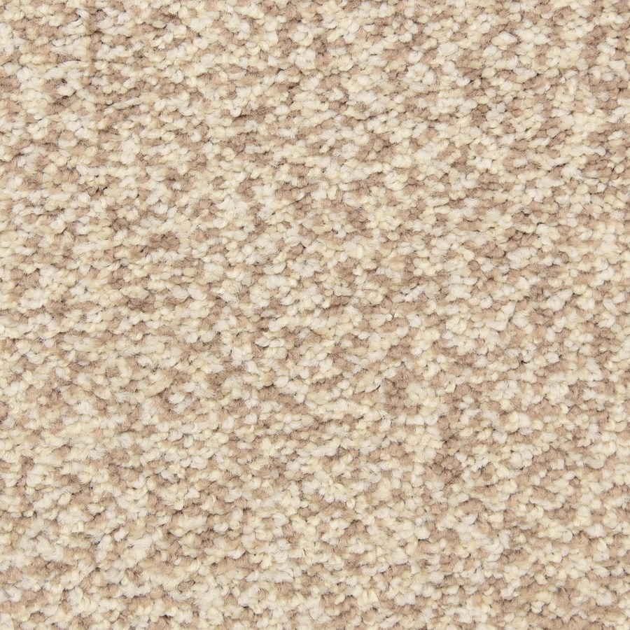 STAINMASTER LiveWell Festivity 12-ft W x Cut-to-Length Charmin Textured Interior Carpet