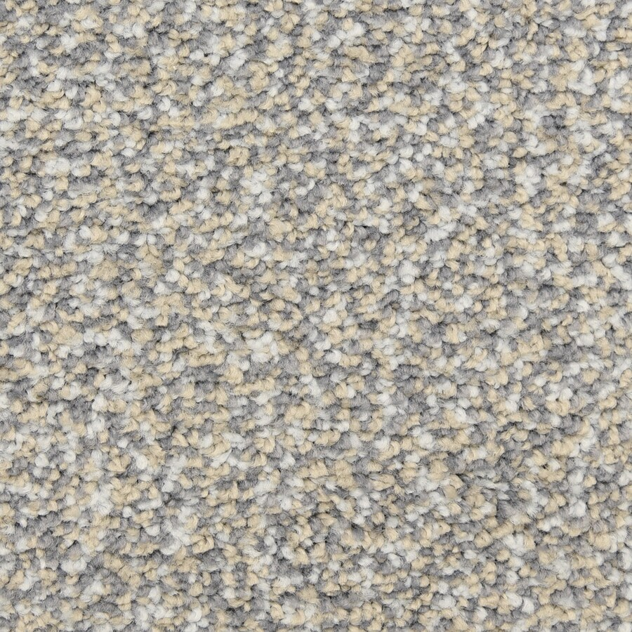 STAINMASTER LiveWell Festivity 12-ft W x Cut-to-Length Bahama Textured Interior Carpet