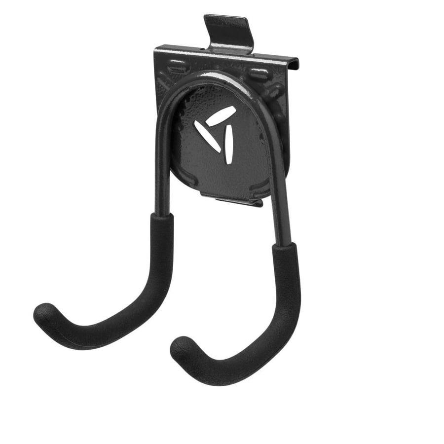 Gladiator 3.75-in Gray Steel Utility Hook