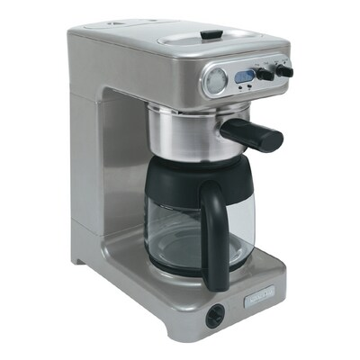 KitchenAid 12-Cup Pro Line Coffee Maker at Lowes.com