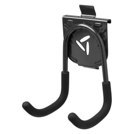 Gladiator Utility Hook 4.5-in Black Steel Utility Hanger  sc 1 st  Loweu0027s & Shop Garage Storage Hooks at Lowes.com