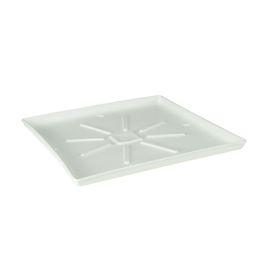 washing machine floor tray