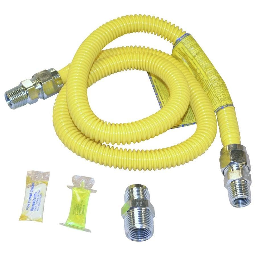 Whirlpool Gas Range Connector Kit