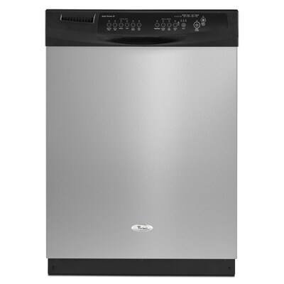 59 Decibel And Hard Food Disposer Built In Dishwasher Stainless Steel Common 24 Inch Actual 23 875
