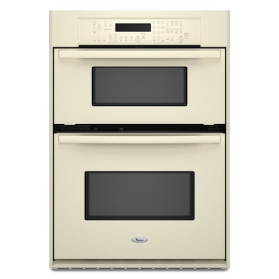 Whirlpool 27 Inch Built In Microwave Oven Combination