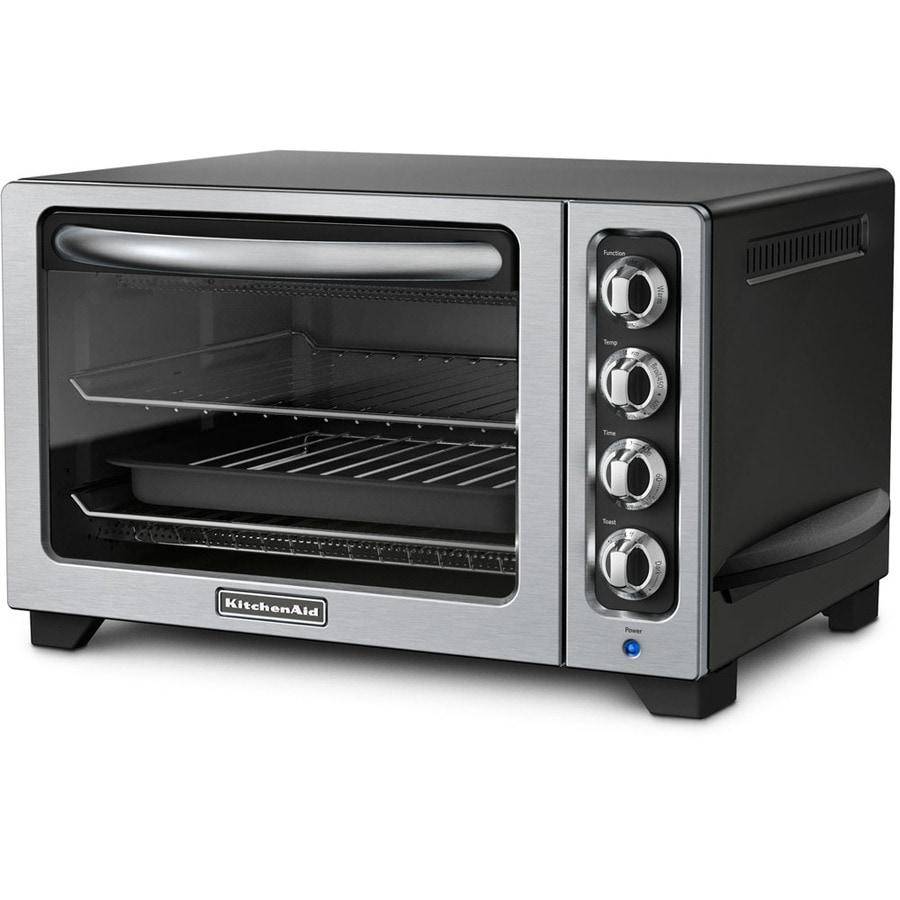 KitchenAid 6 Slice Toaster Oven