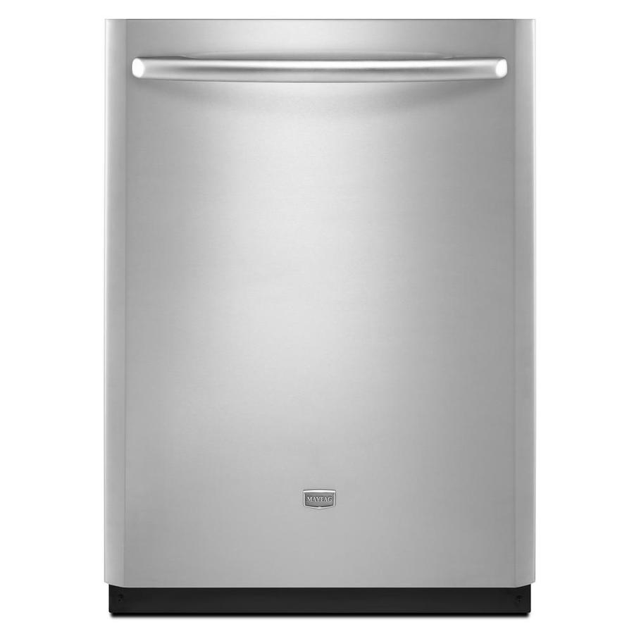 Superbe Maytag 24 In Built In Dishwasher (Color: Stainless Steel) ENERGY STAR