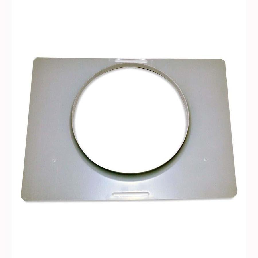 Whirlpool 7In Damper Plate