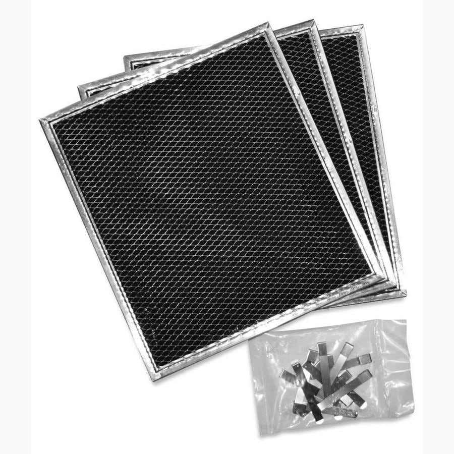 Whirlpool Filter, Charcoal Kit