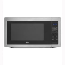 Shop Microwaves At Lowes Com