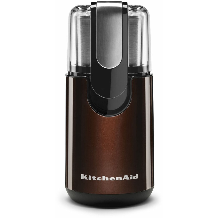 KitchenAid 4-oz Espresso Coffee Grinder