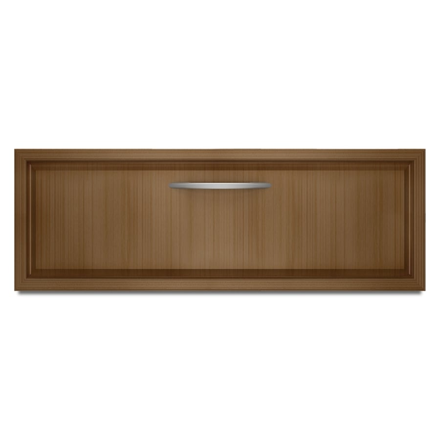 KitchenAid Warming Drawer (Panel Ready) (Common: 30-in; Actual 29.75-in)