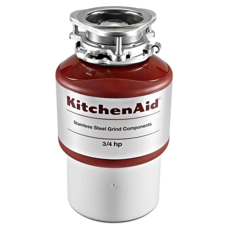 Kitchen Aid Motor Hp