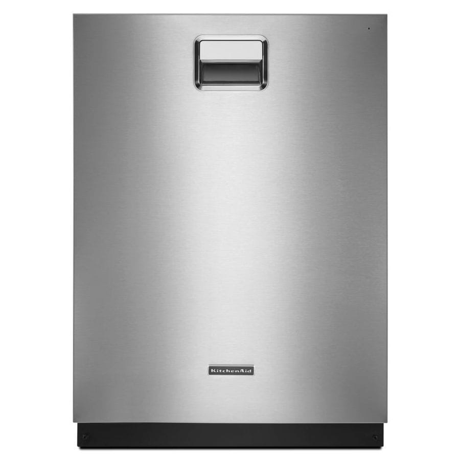 Kitchen Aid Dishwasher Opinion