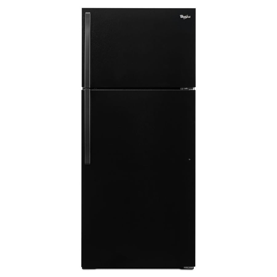 Whirlpool 14.3-cu ft Top-Freezer Refrigeratorÿ