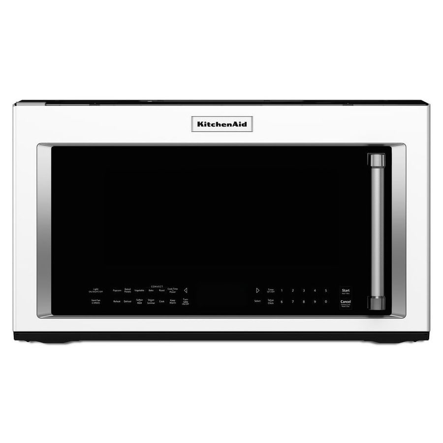 how to use convection microwave