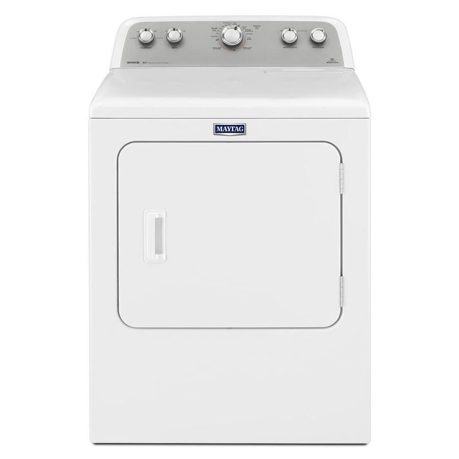 Gas Washers And Dryers Shop Maytag Top Load Washers And Dryers At Lowescom