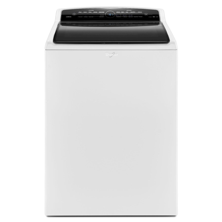 high efficiency top load washing machine