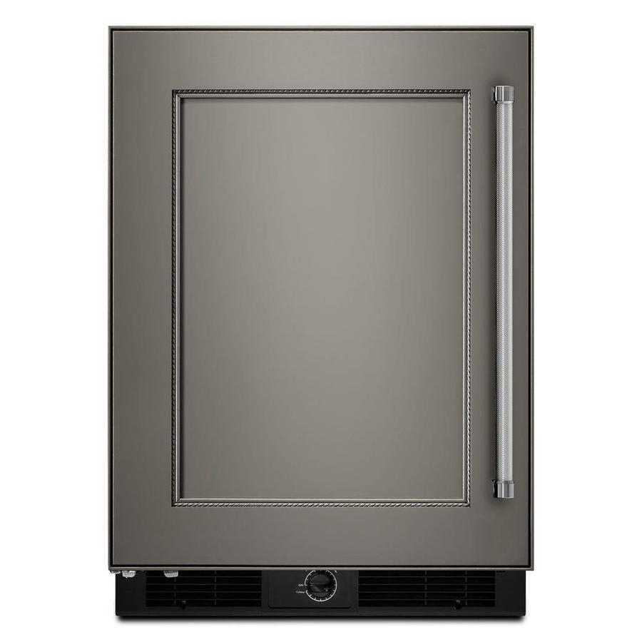Kitchenaid 4 9 Cu Ft Built In Freestanding Mini Fridge