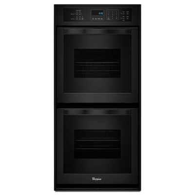 24 Inch Double Electric Wall Ovens At Lowes