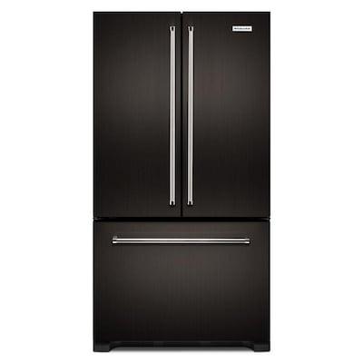 Kitchenaid 21 9 Cu Ft Counter Depth French Door