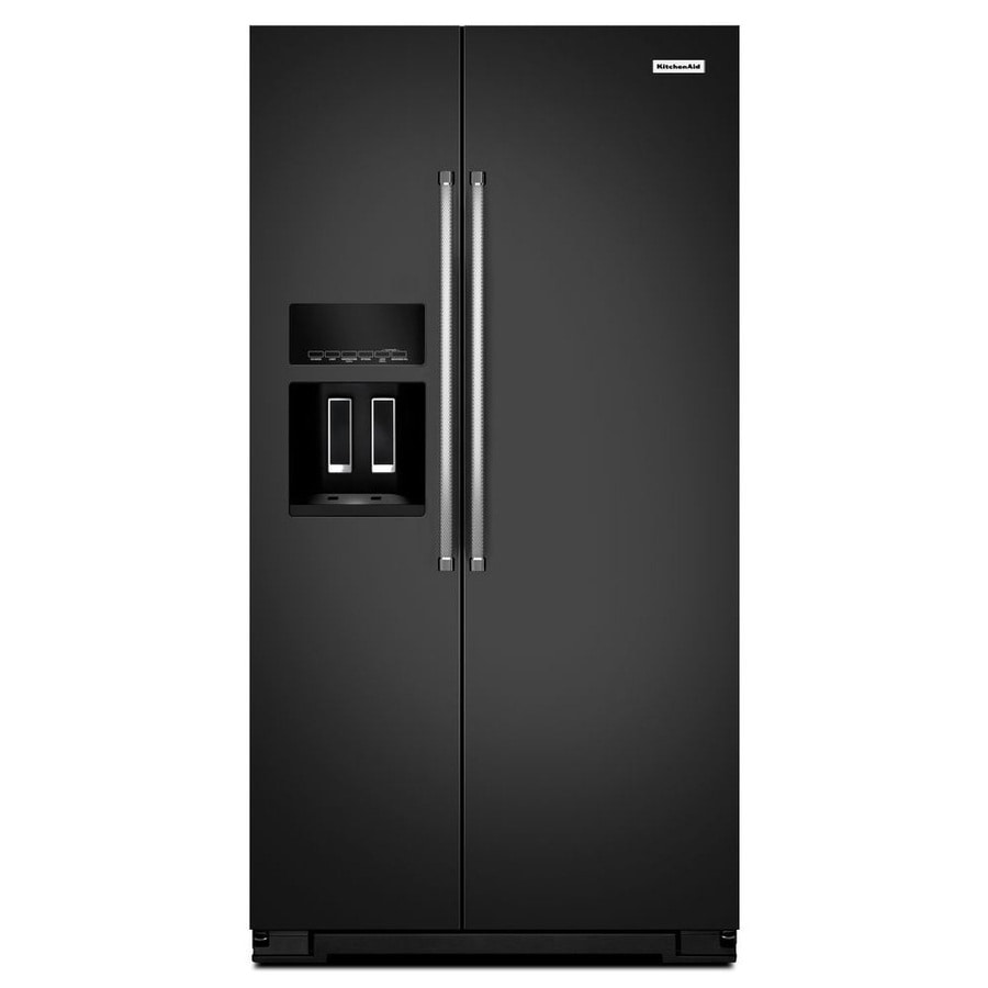 Kitchen Aid Energy Star Refrigerator