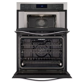 Whirlpool Self Cleaning Convection Microwave Wall Oven