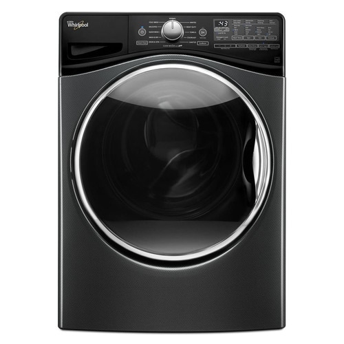 Efficiencies Near Me: Whirlpool Load And Go 4.5-cu Ft High-Efficiency Stackable