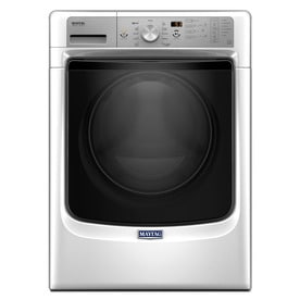 maytag fresh hold 45cu ft stackable frontload washer
