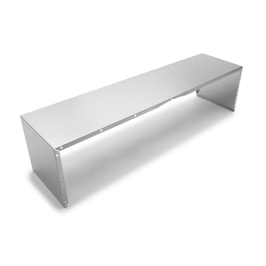 Whirlpool Stainless Steel Duct Cover