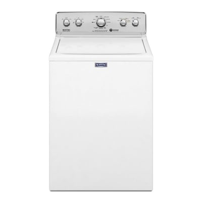 4 2 Cu Ft High Efficiency Top Load Washer White